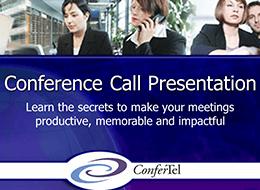 Show a Presentation