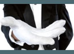 Optional Concierge Services
