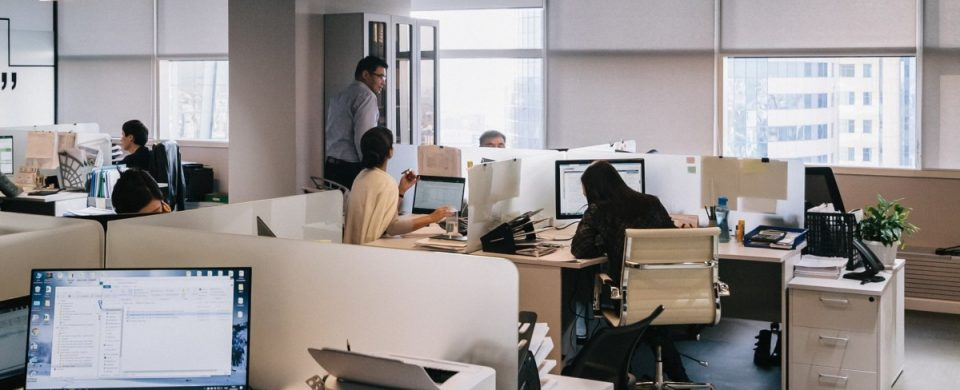 Preparing Your Office for the Return to Work